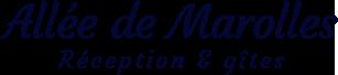 Logo ALLEE DE MAROLLES